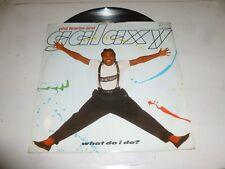 "PHIL FEARON & GALAXY - What Do I Do - 1984 UK 2-track vinyl 12"" Vinyl Single"