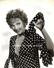 PLAYFUL ANNE BAXTER YOU'RE MY EVERYTHING ORIGINAL FILM STILL