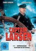 CAPTAIN LARSEN - BRONSON,CHARLES    DVD NEUF