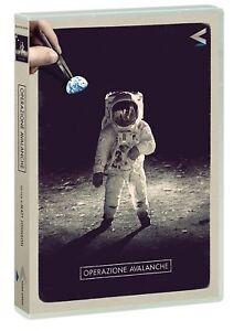 Dvd Operazione Avalanche ......NUOVO