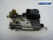 Fiat Bravo I 182 Türschloß mit ZV Stellmotor Vorne Links 7784126