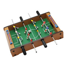 14inch Long Compact Mini Tabletop Foosball Table Soccer Game for Kids Toys