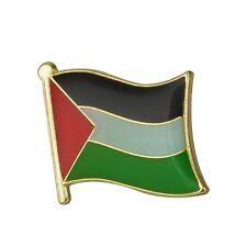 PALESTINE PALESTINIAN FLAG ENAMEL PIN BADGE  BRAND NEW FREE POST