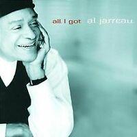 All I Got von Jarreau,Al | CD | Zustand gut