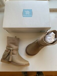 Elephantito Boot Shoes for Girls for