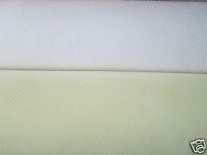Dress Net  / tutu fabric - wedding favours and crafts 150cm wide  5m or 10m