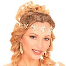 Lorbeerkranz Haarband Römerin Haarkette Siegerkranz Stirnband Haarkranz Antike