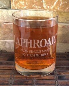 LAPHROAIG Collectible Whiskey Glass