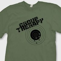 GROUP THERAPY Funny Target Shooting T-shirt Gun Rights AR15 Tee Shirt