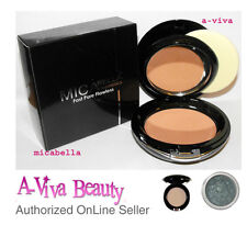Mica Beauty Pressed Mineral Foundation  Lady Godiva +FREE Itay Highlight