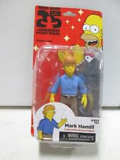 Neca The Simpsons 25 of the Greatest Guest Stars Mark Hamill