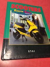 Revue Technique Scooter Peugeot Zenith Buxy Speedake 50 édition ETAI