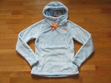 NORTH FACE WOMENS BELLARINE PULLOVER HOODIE, TOFINO BLUE, NWT, XS