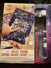 Liquid Galaxy Journal - Making in the Moment