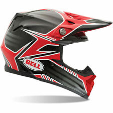 BELL Men Off Road Motocross & ATV Helmets
