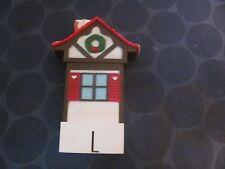Santa's Ski Slope Mr Christmas replacement house