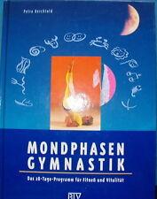 Mondphasen Gymnastik 28 Tage Programm Petra Berchtold