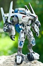 Transformers Sideswipe rotf deluxe  completo con istruzioni