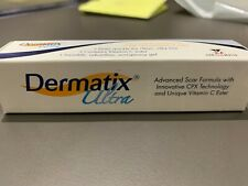 Dermatix Ultra Advanced Scar Gel - Surgery Keloid Wounds 15g
