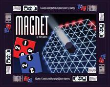 Magnet Board Game