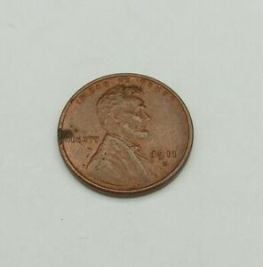 1911 S Lincoln Wheat Cent.. Wow..Nice...