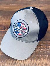 Staten Island NY YANKEES BASEBALL HAT CAP New York Usa Flag American American