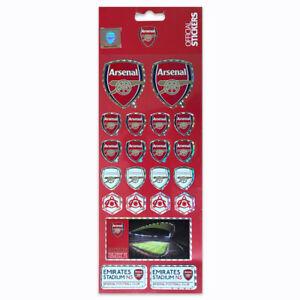 Arsenal Stickers AFC-STK002