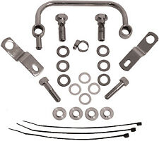 Harley Engine Breather Kit For Big Twin 93-99 Twin Cam 99-UP & Custom