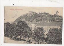 Murquai Mit Schlossberg Graz 1907 Postcard Austria 629a