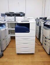 Fuji Xerox 505da Colour Photocopier / Printer