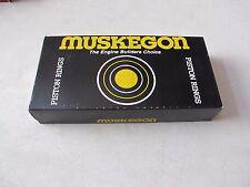 Muskegon MG1216STD Engine Piston Ring Set GMC Chevy 366 Engine 6.0L 66-90