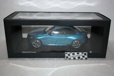 BMW M2 Coupe • 2016 • NEU • Minichamps Dealer OVP • 1:18