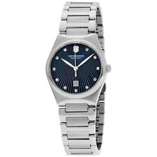 Victorinox Victoria Mother of Pearl Stainless Steel Ladies Watch 241536