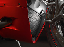 Genuine Ducati Radiator Guard Protection Grill for Panigale 1299, 1199, 959, 899