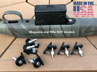Savage Axis plastic stock magazine capacity upgrade catch for 10rd magazines