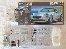 REVELL N° 07382: BMW Z8 au 1/24