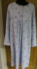 Lovely Marks & Spencer Nightdress Cotton 16-18