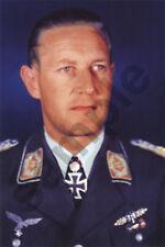 aviation art luftwaffe pilot photo postcard color WW2 Nachtjagd Gunther Radusch