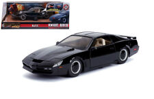 Jada Knight Rider KITT 1:24 Hollywood Rides With Light Pontiac Firebird Diecast