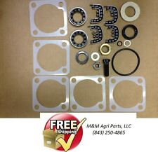 STEERING GEAR BEARING / BOX REBUILD KIT FORD 8N NAA 600 601 800 801 2000 4000