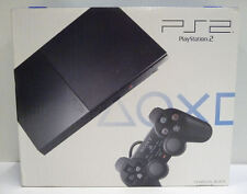 CONSOLE SONY PS2 PLAYSTATION 2 SCPH-90004 CB NUOVA NEW PAL VERSION RARE