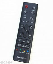 Original Samsung home theater DVD remote control AH59-02630A