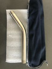 """NEW Moen Brushed Nickel 8"""" Shower Arm only"""