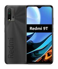 "Xiaomi Redmi 9T Dual Sim 128GB+4GB RAM 4G LTE 6,53"" Carbon Grey"