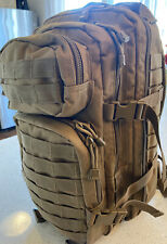 Red Rock Military Tactical Hunting Backpack