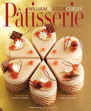 Patisserie: A Masterclass in Classic and Contemporary Patisserie by Suzue...