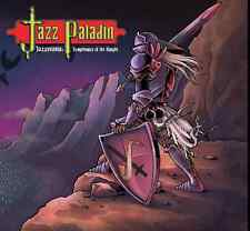 Castlevania music CD : Jazz Paladin Symphonies of the Knight Jazzyvania new
