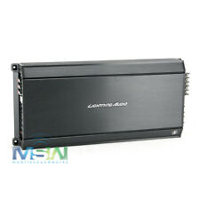 *NEW* LIGHTNING AUDIO L-5600 600W RMS 5-CHANNEL CAR STEREO AUDIO AMPLIFIER AMP