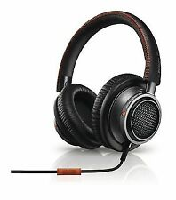 Philips Fidelio L2 Audio Headphones With and Microphone for Mobile Phone - Black