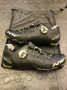 Northwave Ghost XC Shoes UK 8 (42)